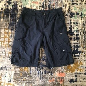 Columbia Omni-Shade Shorts